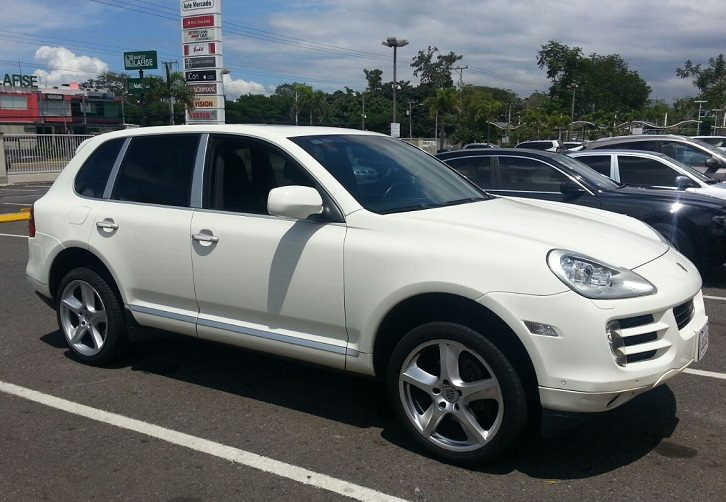 Porsche Cayenne 2008 reduced from $49,000 to $35,000!!!!
