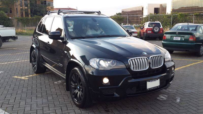 BMW X5 2010 M Package $47,800