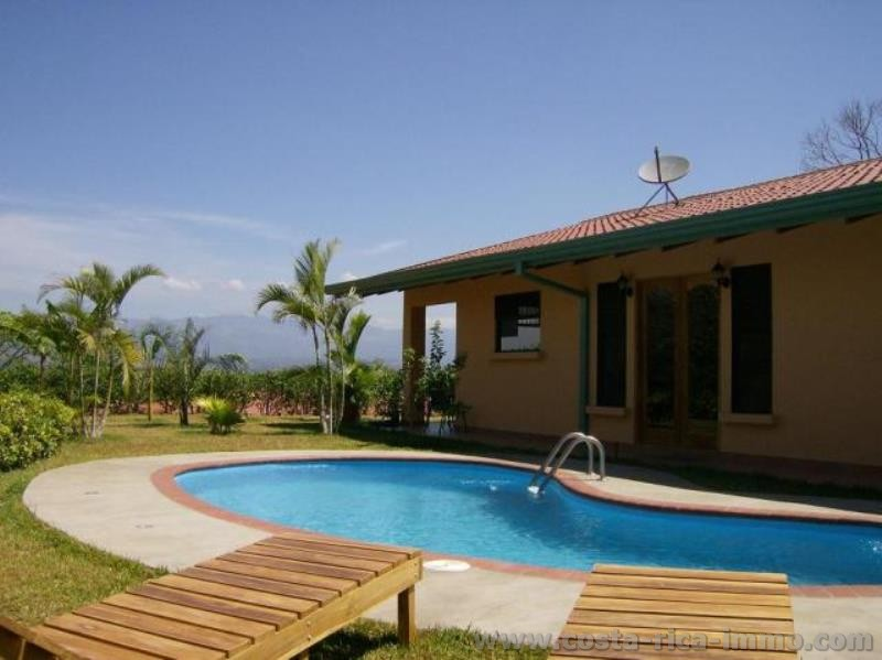 Houses With Pools Inside
