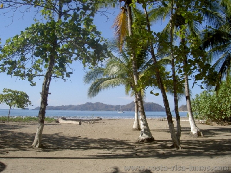 Playa Organo, 12 beautiful building plots in a exclusive Swiss management project, on the beautiful beach Playa Organo