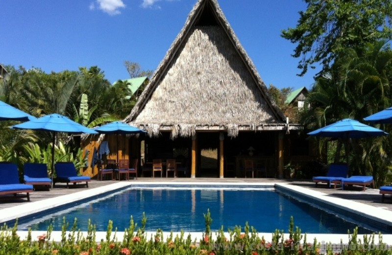 Lodge Resort in Manzanillo - Cobano para vender