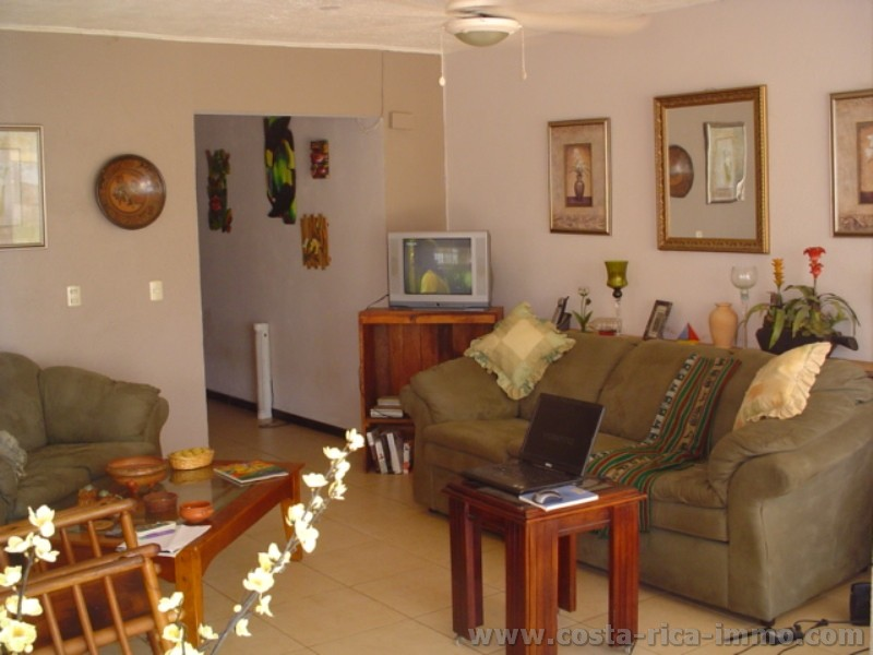 BEACHFRONT FOR SALE - Playa Potrero / Flamingo