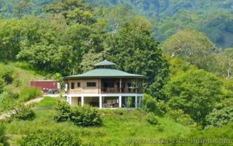 Ganga de 7 hect reas finca asia y casas de estilo for Casas en la finca