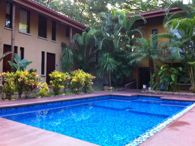 Hotel in Tamarindo for sale - A great turn key opportunity with this well established business