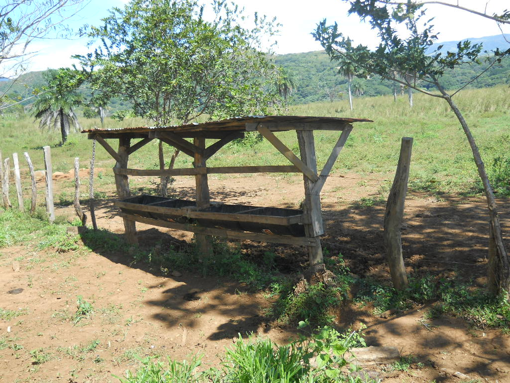 For sale, beautiful ranch of 76 ha in St. Jerome Esparza