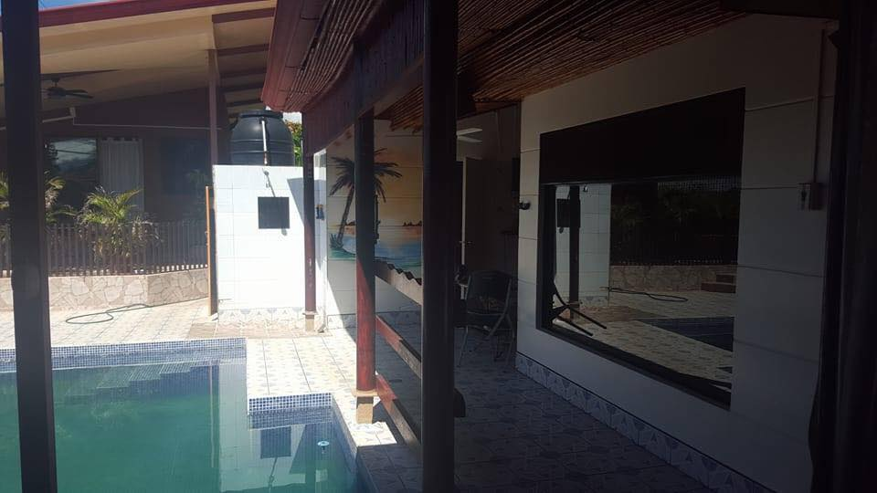 For Sale, 2 Houses, Premises, Garage, 1000 M2 Plot, 5 Min ...