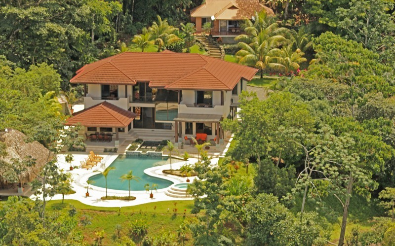 For sale, a mini Resort Style Home to Call Your Own at Uvita Bahia Ballena