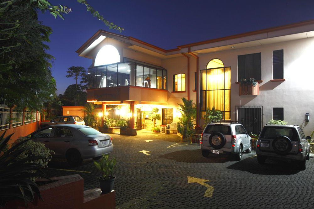 Costa Rica Central Valley Hotels For Sale
