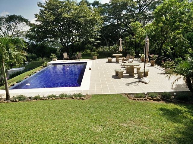 For Sale Dream House With A Beautiful View Pool Terrace