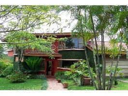 Cozy house (furnished) in Escazu for Rent
