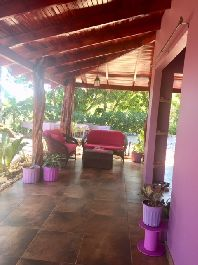 House in the mountains, Nicoya Peninsula for rent
