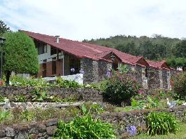 San Jose de la Montania Dream villa with beautiful views of the Zentraltahl