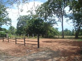 Parrita-486 m2 plot, just 500 meters from the beach