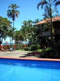 Beach Resort Hotel For Sale in Puerto Viejo