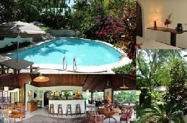 Boutique Hotel For Sale in Cahuita, Limon