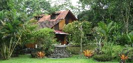 Costa Rica Boutique Hotel / B&B for Sale in Beach Community