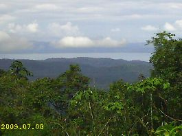 Farm with 121 acres, suitable for private, one ecotourism project or production of oxygen near the South Pacific