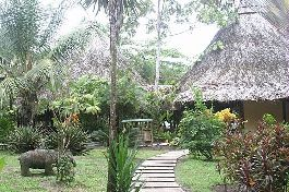 Turtle Beach Lodge, 55 Room Eco Lodge For Sale in Tortuguero
