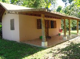 MUST SELL House in Cahuita, perfect for privat or holiday