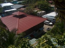 House - Safe investment in Puerto Viejo - Caribbean