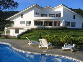 Villa in Costa Rica NEW PRICE
