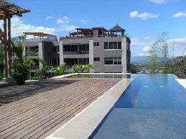 Costa Rica - Beautiful Penthouse Condominium in Santa Ana