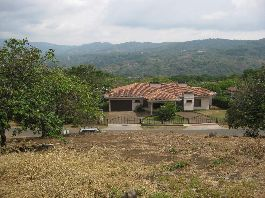 1223 m2 plot, fully developed, in the exclusive golf resort  Outskirts of San Jose, Costa Rica (La Guacima - Alajuela)