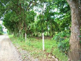 For sale Parrita - 711 m2 plot, just 700 meters from the Beach, Playa bandera