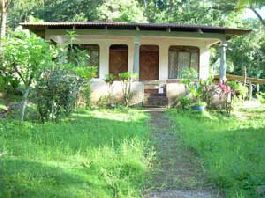 Los Angeles 60 m2 house in the mountains, Nandayure - Nicoya Peninsula