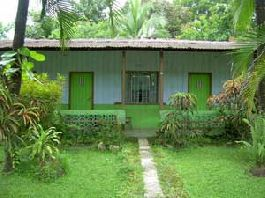 Jicaral 4 ha finca with a simple wooden house, Nandayure - Nicoya Peninsula
