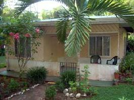 Los Angeles small house with 50 m2 and 525 m2 plot - Nicoya Peninsula