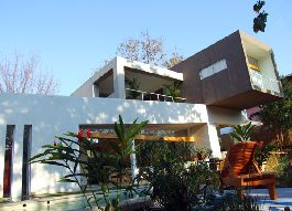 NEW PRICE; Modern Mansion near Montezuma