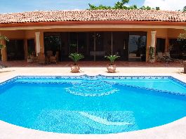 A splendid villa which offers great comfort - Luxury Villa for sale With breathtaking views to the Golfo de Nicoya