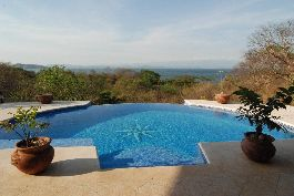 A divine place for great relaxation - Luxury Villa for sale With breathtaking views to the Golfo de Nicoya