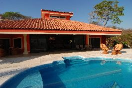 Villa Tranquila: a great place for living & vacation - Luxury Villa for sale With breathtaking views to the Golfo de Nicoya