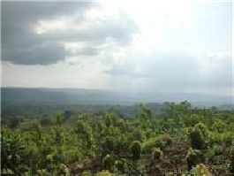 Osa, 15 ha farm with beautiful views in the South Pacific