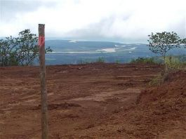 Osa, 6 acres divided into 10 beautiful Finca Building Plots in Puerto Cortez