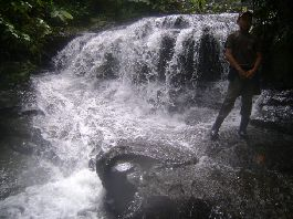 Dream - farm wonderful views dif. Waterfalls, forest, pastures, suitable for retail, ecotourism project or production of oxygen