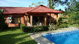 For sale, Home with Pool & Guest Villa, Mountain View at Ojochal