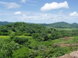 3 fully developed plots in Tamarindo