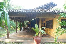 Must Sell quickly a little piece of paradise with a beautiful house in Playa Junquillal