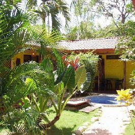 Charming 6 room hotel at the Beach Tamarindo