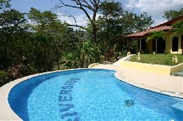DREAM HOUSE IN PARADISE FOR SALE LOCATION