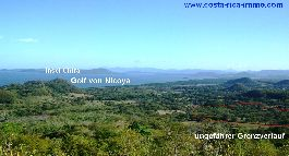 Costa Rica Real Estate - Tropical paradise on 12 ha for sale at Copal - Nicoya Peninsula