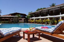 Live and work in Paradise - Turn Key Hotel to sell at Playa Samara
