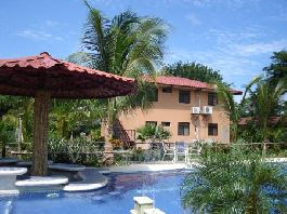 For sale Beach Hotel in Guanacaste