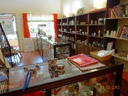 FIRE SALR, Macrobiótica - Natural Pharmacy shop with office and balcony in Tamarindo for sale