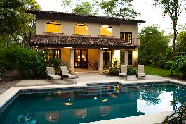 For Sale Luxury Eco-Villa at Playa Grande