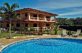 For Sale, Beautifully Decorated, Spacious 2br/2ba,condo Near The Beach at Playa Junquillal
