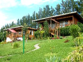 Fire sale - Hotel with 10 Rooms, and Restaurant for sale/rent in Monteverde